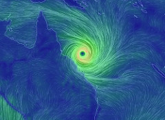Cyclone Debbie Car Hire Disaster